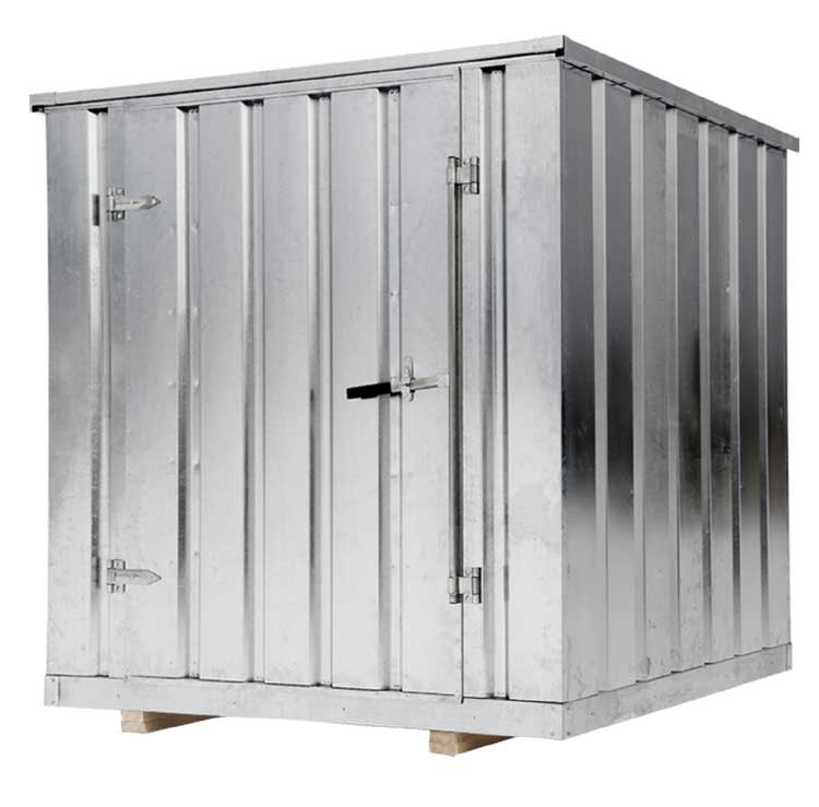 KWIK STOR Portable Storage Containers
